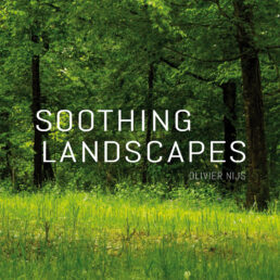 Soothing Landscapes cover