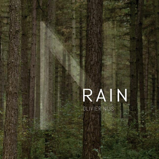 Rain CD cover