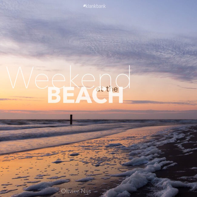 Weekend at the Beach Album cover