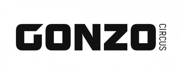 Gonzo circus logo
