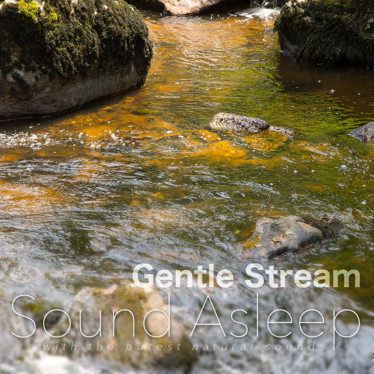 Gentle Stream Cover