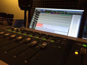 Olivier Nijs Geluidsstudio